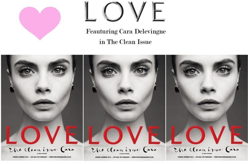 love mag