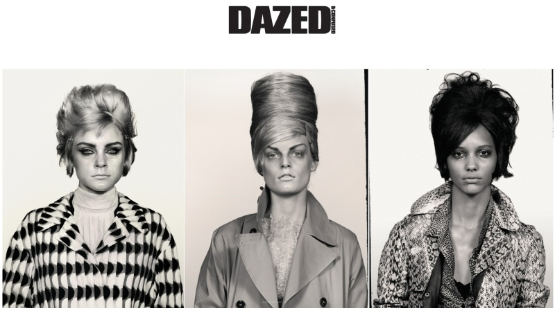 dazed and