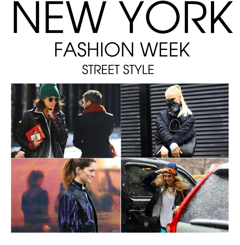 streetstyle new york