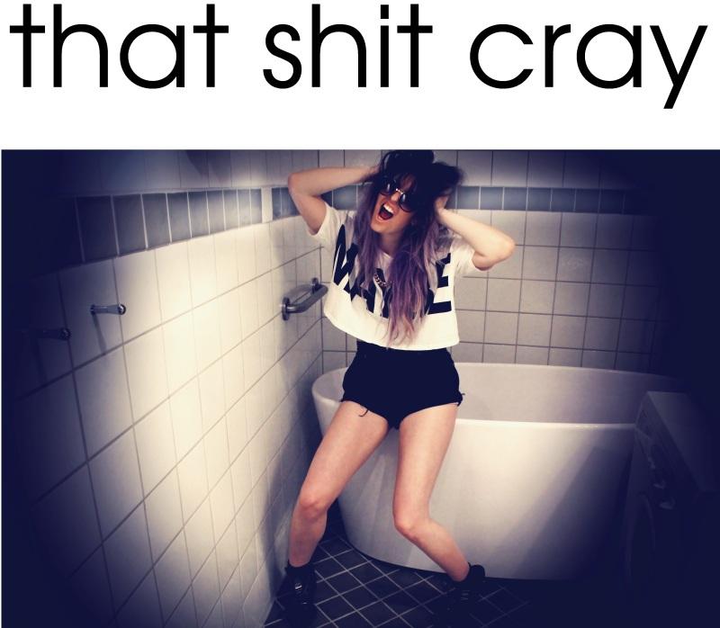crayyy