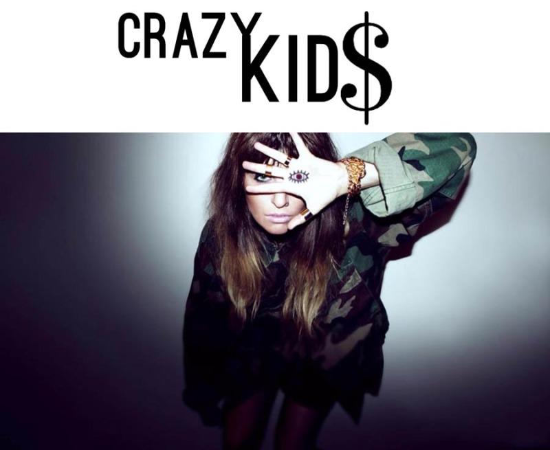 crazyy new