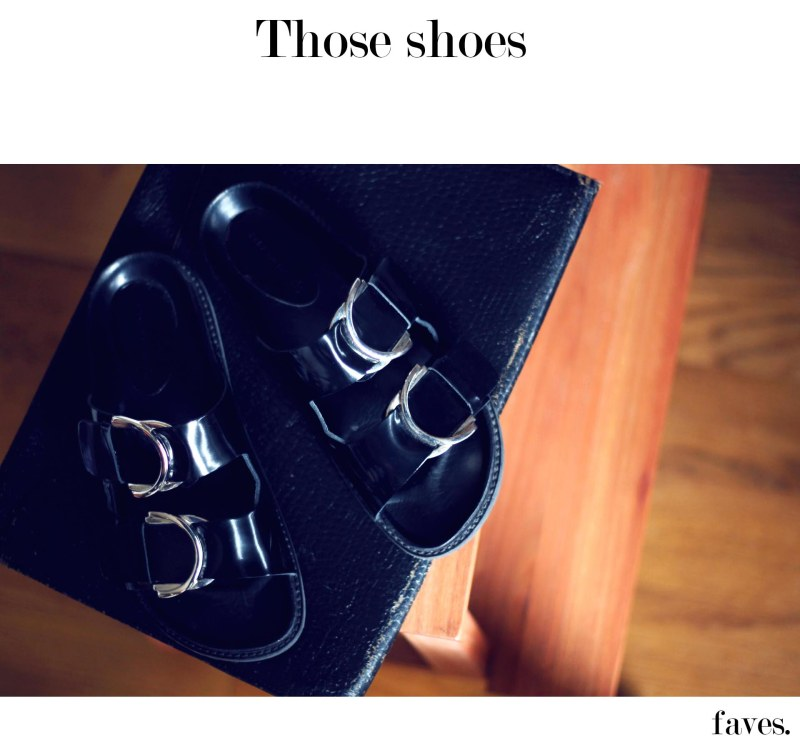 shoesfave